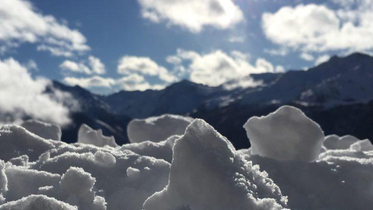 Neige_montagnes